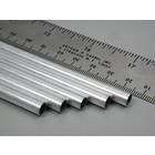 K&S Engineering . KSE Round Aluminum Tube 1/4