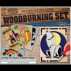 Natural Science Ind. . NSI Woodburning Kit