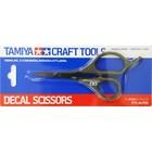 Tamiya America Inc. . TAM Decal Scissors