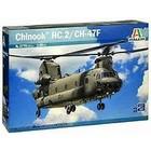 Italeri . ITA 1/48 CH-47D Chinook HC1
