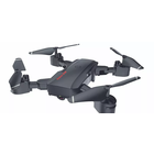 RC Pro . RCP 720P wifi foldable drone with 15 minutes flight