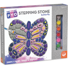 MindWare . MIW Paint Your Own Stepping Stone : Butterfly