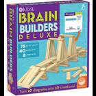 MindWare . MIW KEVA Brain Builder - Deluxe