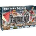 """Italeri . ITA 1/72 """" 1945 """" Fall Of The Reichstag"""
