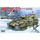 Amusing Hobbies . AMU 1/35 Jagdpanther II