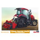 HSG 1/35 Yanmar Tractor YT5113A Delta Crawler/ Rotary