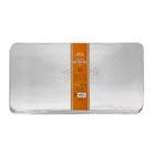 Traeger BBQ . TRG Drip Tray Liner - 5 Pack - Select Series