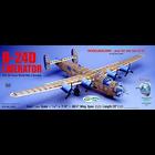 Guillows (Paul K) Inc . GUI Consolidated B24D Liberator