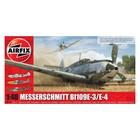 Airfix . ARX 1/48 Messerschmitt BF-109E-4/E-1