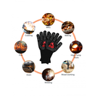 BBQ Go . BBG BBQ Go High Temperature BBQ Gloves