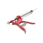 Lumber Jack Pellets . LUM Lumber Jack Gun-Style Pistol Grip Marinade Injector