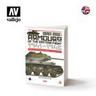 Vallejo Paints . VLJ Warpaint Armour 1 / Eastern Front 1941-1945