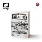 Vallejo Paints . VLJ Warpaint Aviation 1 Fall Of Iron