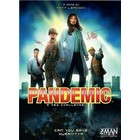 Z-MAN GAMES . ZMG PANDEMIC-2013