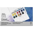 Winsor Newton . WIN Winsor & Newton Cotman Water Colours Pocket Plus