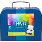 Pro Art . PAT Artist Select Watercolor Art Set 27/Pkg