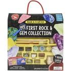 Klutz Books . KTZ My First Rock & Gem Collection