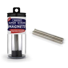 Magcraft Magnets . MFM 1/4X1/16 Rare Earth Disc Magnet