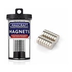 Magcraft Magnets . MFM 1/2X1/8 Rare Earth Disc Magnet