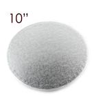 "Create Distribution . CDI 10"" Round  Drum (1/2"")"