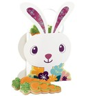 Wilton Products . WIL (DISC) - Bunny Treat Bags