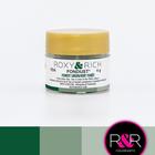 Roxy & Rich . ROX Roxy & Rich - Fondust - Forest Green 4g