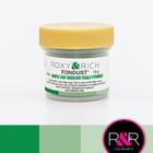 Roxy & Rich . ROX Roxy & Rich - Fondust - Maple Leaf Green 4g