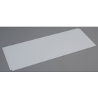 "Evergreen Scale Models . EVG White Sheet .060"""" Long"