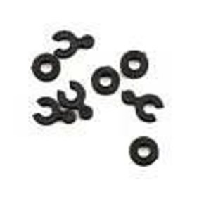 Traxxas Corp . TRA Caster Spacers W/Shims T-Maxx 2.5 (4)