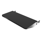 Traeger BBQ . TRG Folding Front Shelf Pro 22, Pro 575, Ironwood 650.