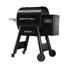 Traeger BBQ . TRG Ironwood Series 650 Pellet Grill