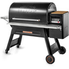 Traeger BBQ . TRG Timberline Series 1300 Pellet Grill - TIMBERLINE D2 1300 - 2019