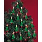 """Beadery . BDR Mini Trees 2.25"""" Makes 24 Holiday Beaded Ornament Kit"""