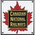 Phil Derriq Designs . PDD SIGN CANADIAN NATIONAL