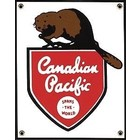 Phil Derriq Designs . PDD SIGN CANADIAN PACIFIC