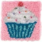 Caron . CAR Cupcake Latch Hook