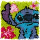 Dimensions . DMS Stitch - Latch Hook
