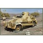 IBG Models . IBG 1/35 Marmon-Herrington Mk.I