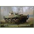 IBG Models . IBG 1/35 KTO Rosomak - Polish APC
