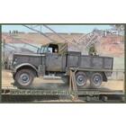 IBG Models . IBG 1/35 Einheits Diesel Pritschenwagen