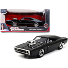 "Jada Toys . JAD Jada 1/24 ""Fast & Furious"" Dom's Dodge Charger R/T (Movie 1)"