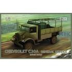 IBG Models . IBG 1/35 Chevrolet C30A General service (Steel Body)