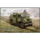 IBG Models . IBG 1/35 Chevrolet Field Artillery Tractor (FAT-4)
