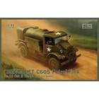 IBG Models . IBG 1/35 Chevrolet C60S Petrol Tank (No.12 and 13 Cab)