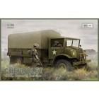 IBG Models . IBG 1/35 Chevrolet C60L General Service
