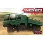 RC 4WD . RC4 RC4WD Beast II 6x6 Truck Kit