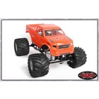 RC 4WD . RC4 RC4WD Carbon Assault 1/10 Monster Truck