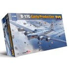 HK Models . HKM 1/48 B-17G Flying Fortress Early Production