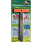 Master Tools . MTT Stainless T Ruler L-size