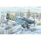 Trumpeter . TRM 1/24 Junkers Ju-87G-2 Stuka
